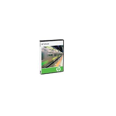 Hewlett Packard Enterprise T5512A backup software
