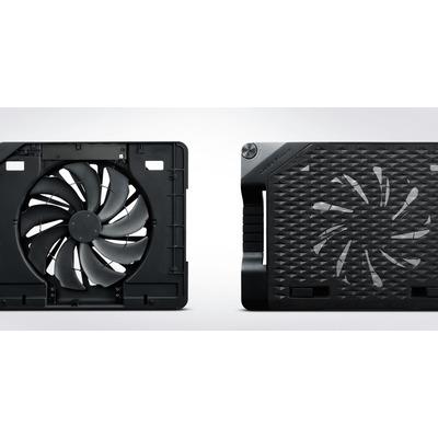 Cooler Master R9-NBS-E32K-GP notebook koelers