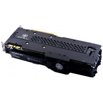 Inno3D C108T4C-1SDN-Q6MNX videokaart