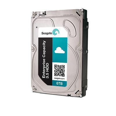 Seagate ST6000NM0054 interne harde schijf