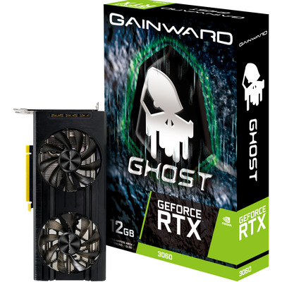 Gainward NE63060019K9-190AU videokaarten