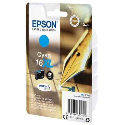 Epson C13T16324022 inktcartridges