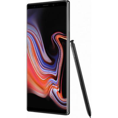 Samsung SM-N960FZKDPHN smartphone