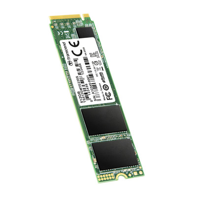 Transcend TS512GMTE220S solid-state drives