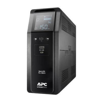 APC BR1600SI UPS