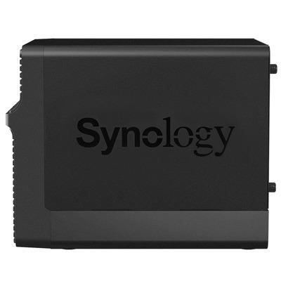 Synology DS420j-43R data-opslag-servers