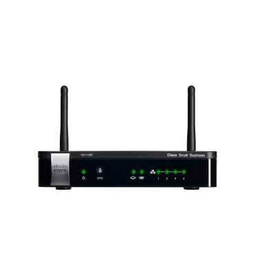 Cisco RV110W-E-G5-K9 router