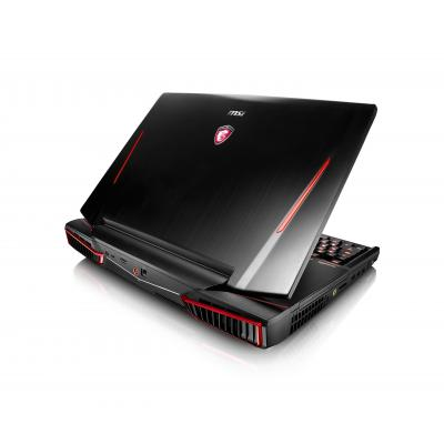 MSI GT83VR 6RE-033NL laptop