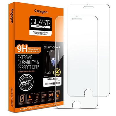 Spigen 042GL20800 Screen protectors
