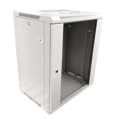 Garbot W02-6415GW Stellingen/racks
