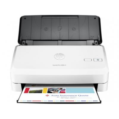 HP L2759A#B19 scanner