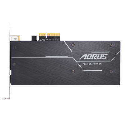 Gigabyte GP-ASACNE2512GTTDR solid-state drives