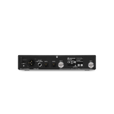 Sennheiser 507605 Draadloze microfoonontvangers
