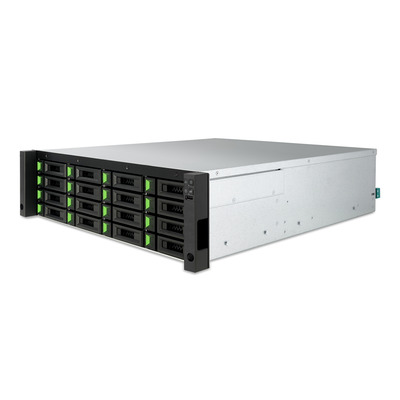 Qsan Technology XN8016R data-opslag-servers