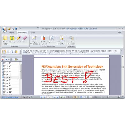 Soft Xpansion SP03700 product