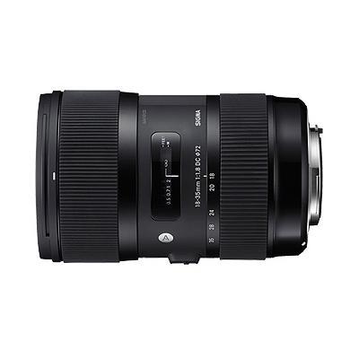 Sigma 210954 camera lens
