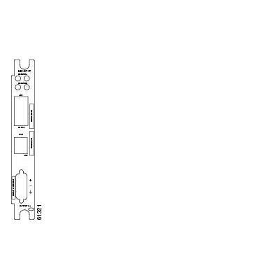 Cisco 15454E-CTP-MIC48V= rack toebehoren
