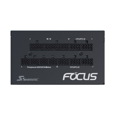 Seasonic FOCUS GX-1000 power supply units
