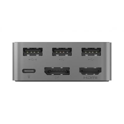 Microsoft 02745B0 mobile device dock station