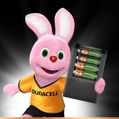 Duracell DUR036444 oplader