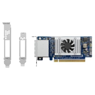 QNAP QXP-1620S-B3616W interfacekaarten/-adapters