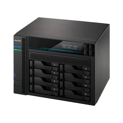 Asustor AS6508T data-opslag-servers