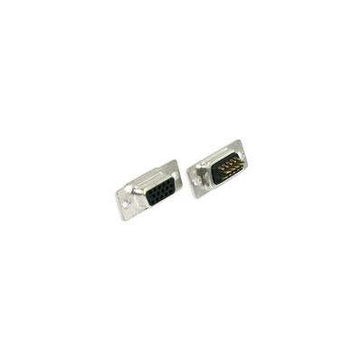 Intronics SHD15F kabeladapters/verloopstukjes