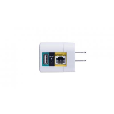 D-Link DIR-505 netwerkkaart