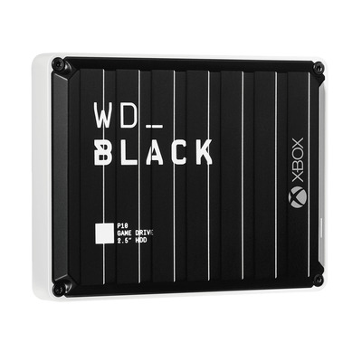 Western Digital WDBA5G0030BBK-WESN externe harde schijven
