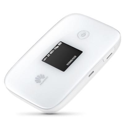 Huawei E5786S-32A-W celvormige router/gateway/modem