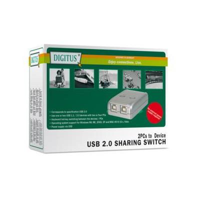 ASSMANN Electronic DA-70135-1 computer data switch