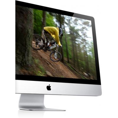 Apple MC814-BTO4-A2 all-in-one pc