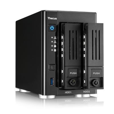 Origin Storage N2810+/2TBNLWD NAS