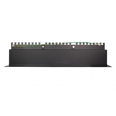 Inter-Tech 88887154 patch panel