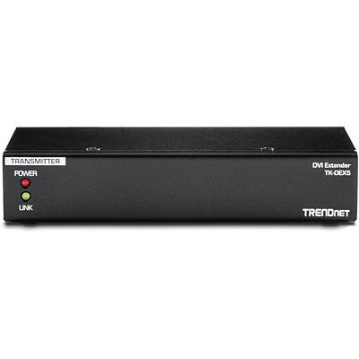Trendnet TK-DEX5 KVM-extenders