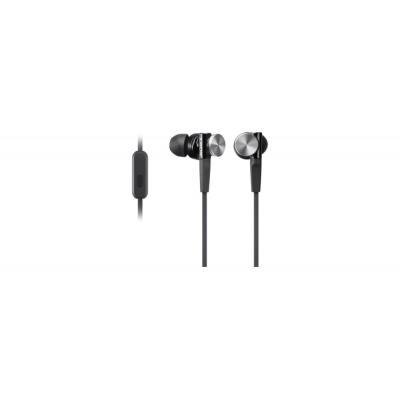 Sony MDRXB70APB headset
