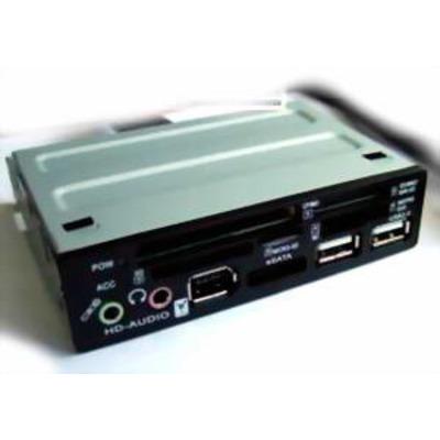 Supermicro MCP-450-73101-0B Cardreaders