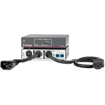 Extron 60-1378-01 remote power controllers