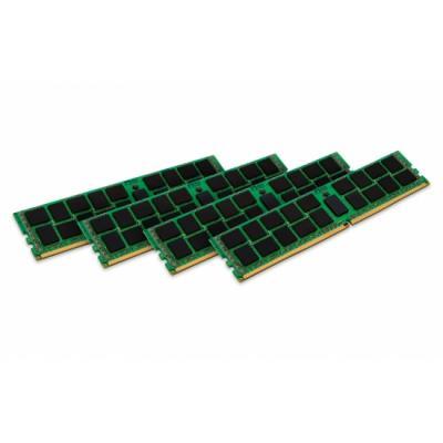 Kingston Technology KVR24R17S8K4/32-STCK1 RAM-geheugen