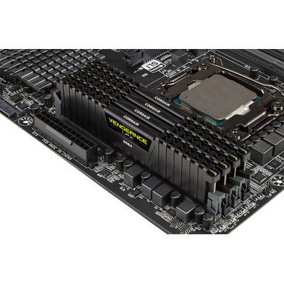 Corsair CMK64GX4M8X4000C19 RAM-geheugen