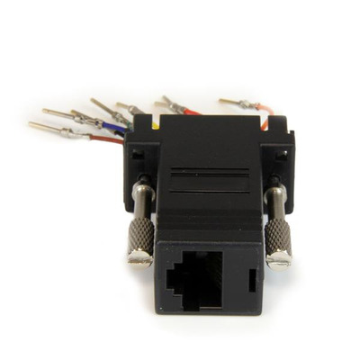 StarTech.com GC98MF kabeladapters/verloopstukjes