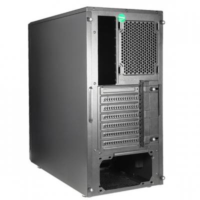 MS-Tech CA-0330 behuizing