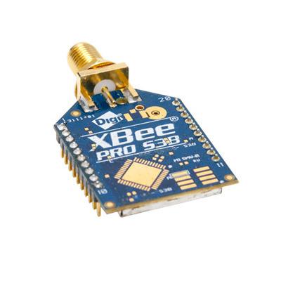 Digi XBP9B-XCST-022