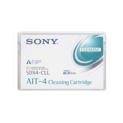 Sony SDX4CLLN printer reininging