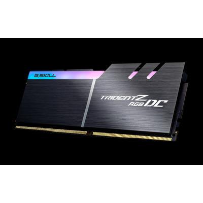 G.Skill F4-3000C14D-64GTZDC RAM-geheugen