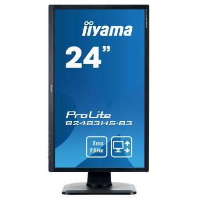 iiyama B2483HS-B3 monitor