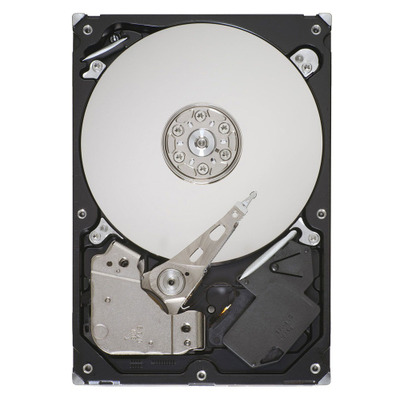 Hewlett Packard Enterprise 459319-001 interne harde schijven