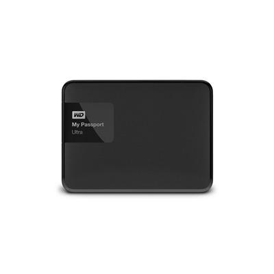 Western Digital WDBBKD0015BBK-EESN externe harde schijf