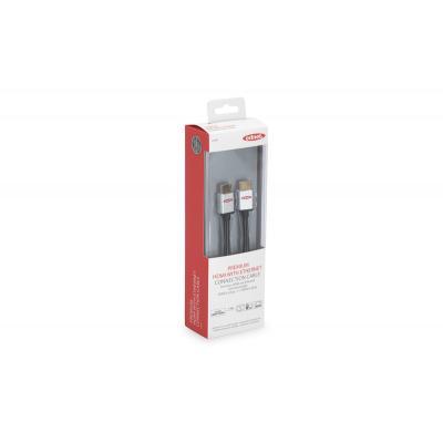 Ednet 84480 HDMI kabels