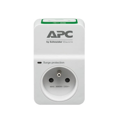 APC PM1WU2-FR Spanningsbeschermers